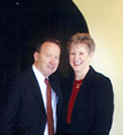 Jim and Jeanette Pritchard